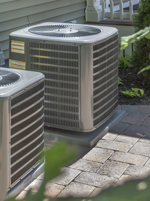 Beach N Air Conditioning & Heating Inc. Residential HVAC Service